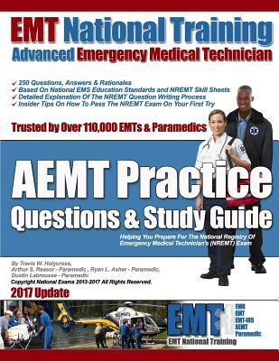 EMT National Training AEMT Practice Questions