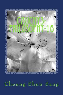 Cauchy 3 Philosophy 16