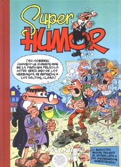 Súper Humor Nº 38