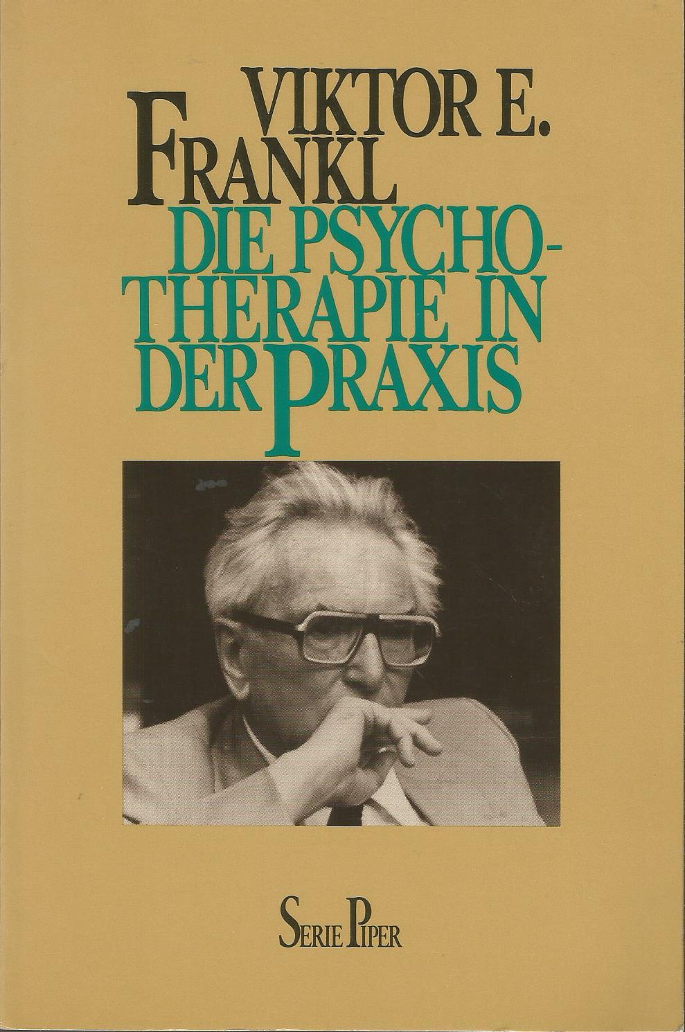 Die Psychotherapie i...