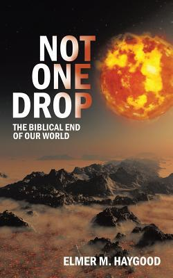 Not One Drop