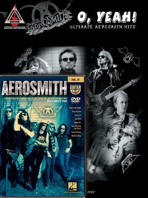 Aerosmith Guitar Pack