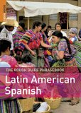 The Rough Guide to Latin American Spanish Dictionary Phrasebook 1