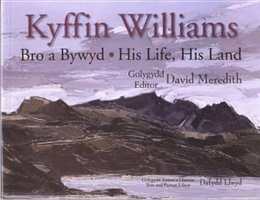 Bro a Bywyd / His Life, His Land