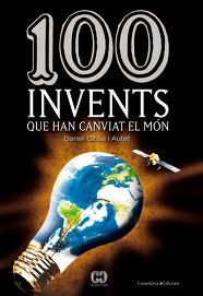 100 invents que han canviat el món