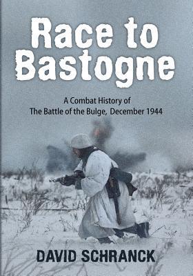 Race to Bastogne