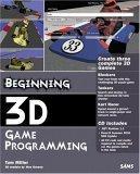 Beginning 3D Game Pr...