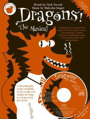 Dragons The Musical