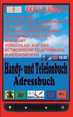 Handy- und Telefonbu...