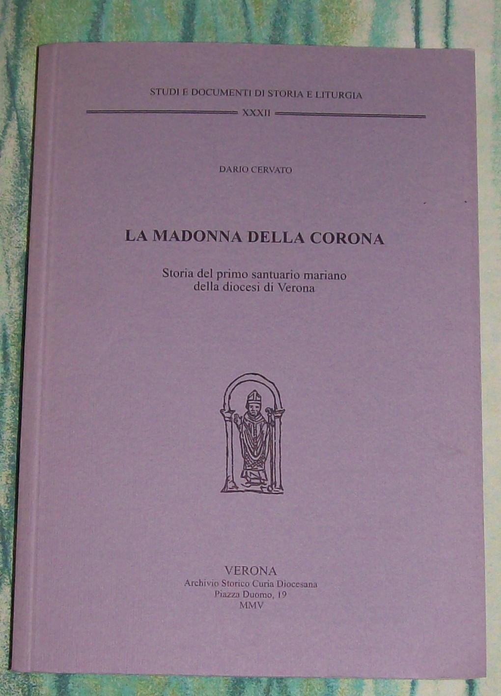 La Madonna della Corona