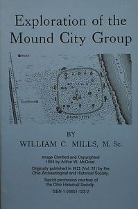 Exploration of the Mound City Group