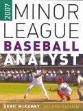 Minor League BAseball Analyst 2007