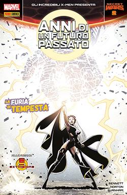 Gli incredibili X-Men n. 308