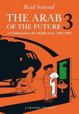 The Arab of the Futu...
