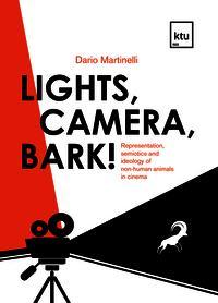 Lights, Camera, Bark!