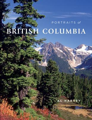 Portraits of British Columbia