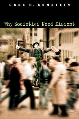 Why Societies Need D...