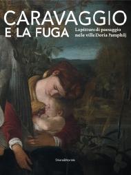 Caravaggio e la fuga