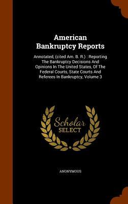 American Bankruptcy Reports