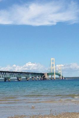 Mackinac Bridge in M...