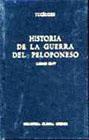 Historia de la Guerra de Peloponeso / The Peloponnesian War history