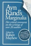 Ayn Rand's Marginalia
