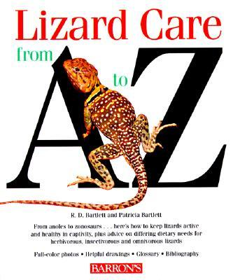 Lizard Care from A t...