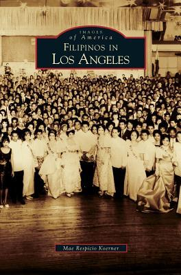 Filipinos in Los Angeles