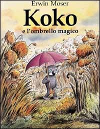 Koko e l'ombrello magico