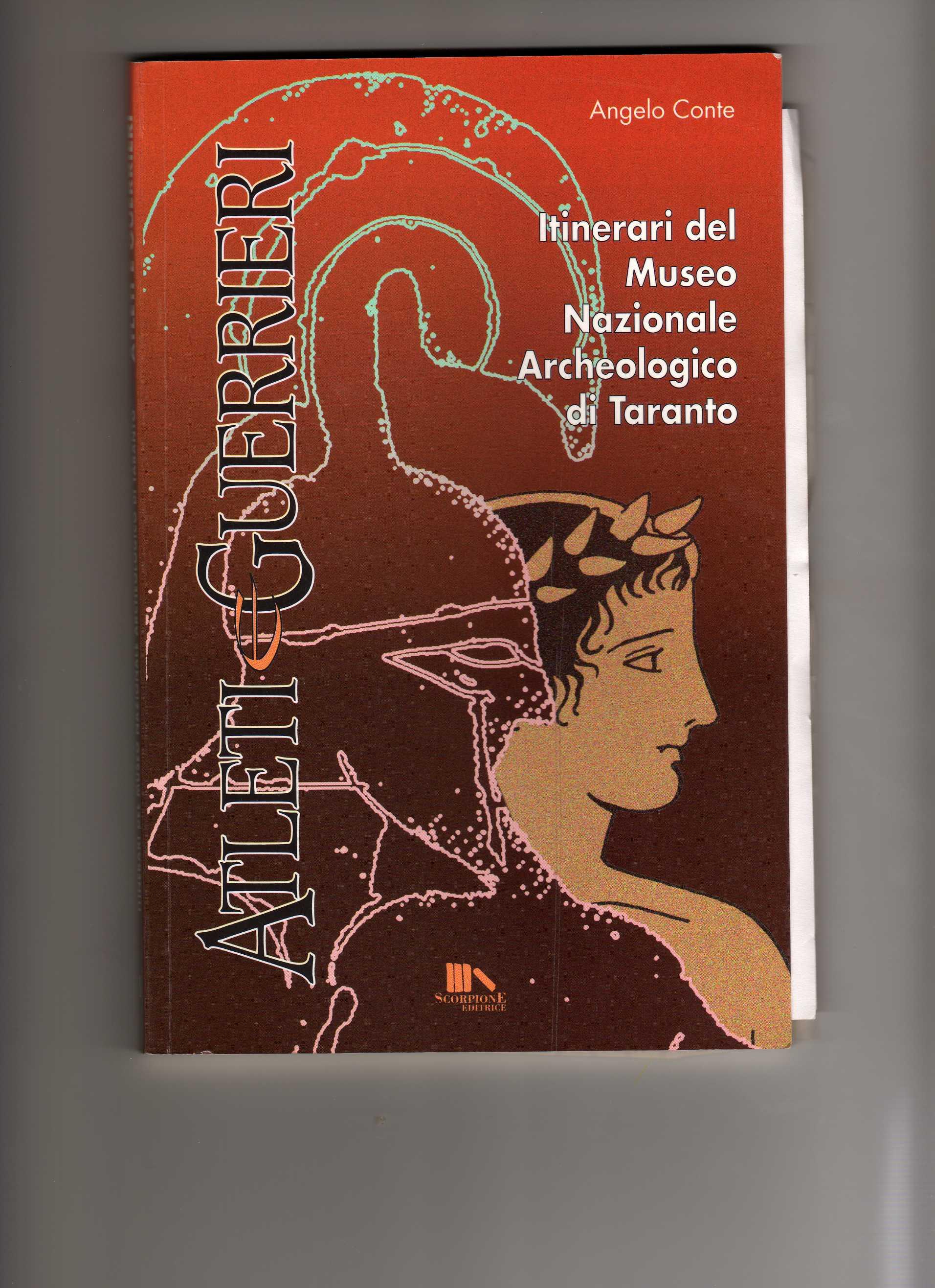 Itinerari del Museo Nazionale Archeologico di Taranto