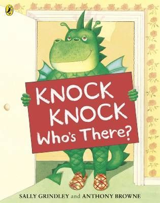 Knock Knock Who's Th...