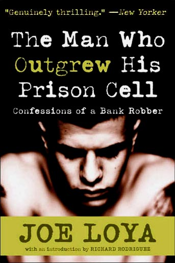 Man Who Outgrew His Prison Cell