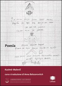 Poesia. Testo russo a fronte