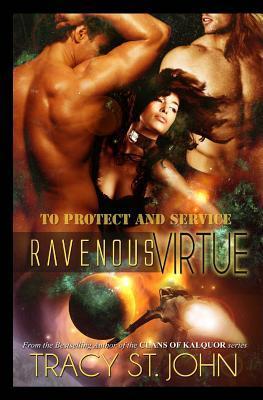 Ravenous Virtue