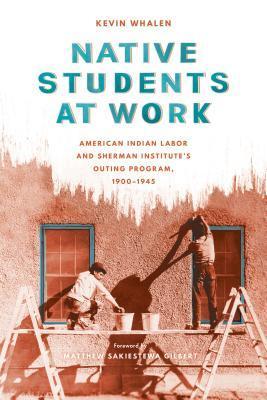 Native Students at Work