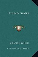 A Dead Finger