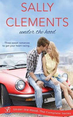 UNDER THE HOOD BOXED SET