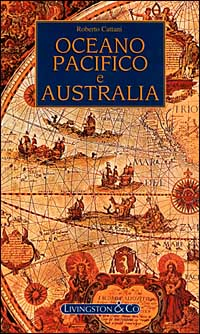 Oceano Pacifico e Australia