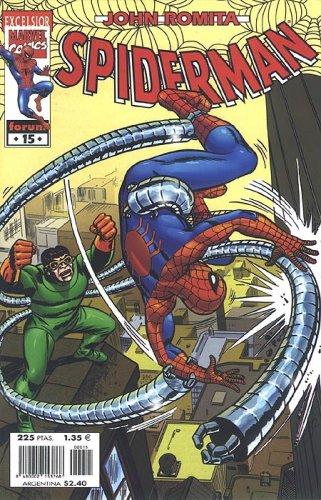 Spiderman de John Romita #15