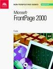 New Perspectives on Microsoft FrontPage 2000, Comprehensive
