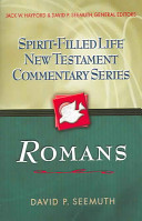 Spirit-Filled Life New Testament Commentary Series