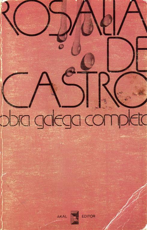 Rosalia de Castro - ...