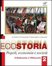 Ecostoria. Popoli, e...
