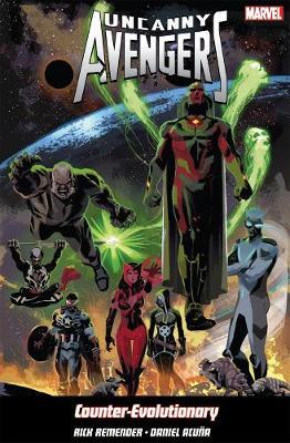 Uncanny Avengers Vol...