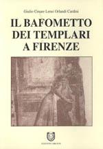 Il bafometto dei templari a Firenze