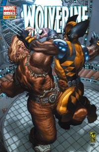 Wolverine n. 218