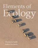 Studyguide for Elements of Ecology by Thomas M. Smith, ISBN 9780321559579