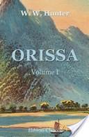 Orissa. Volume 1