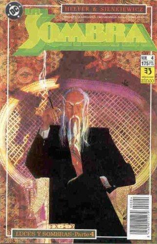 La Sombra #4 (de 6)