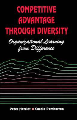 Competitive Advantage Through Diversity